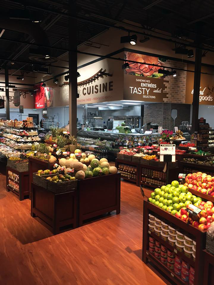 Clark's Market Telluride
